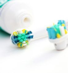 Oral Health — Good for Life